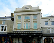 Department Store in Clwyd